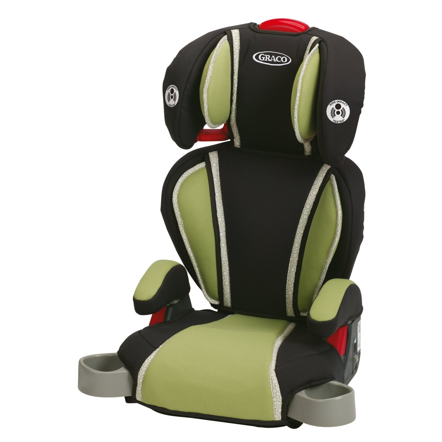 graco highback turbobooster car seat sale for from. Black Bedroom Furniture Sets. Home Design Ideas